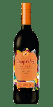 Campo Viejo Reserva Edición Limitada